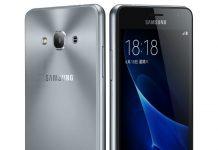 Samsung Galaxy J3 Pro