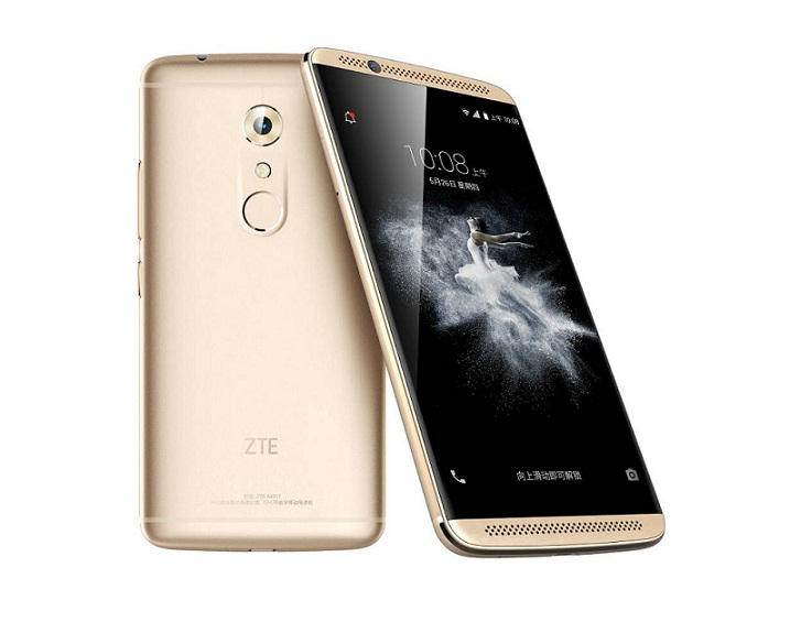EMERGENCY zte axon 7 128 Add