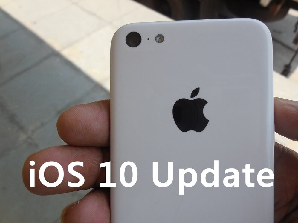 iOS 10 Update Features, News, Release Date, Compatible Devices