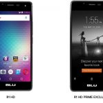 Buy Blu R1 HD at $49.99; Amazon Prime Exclusive Phone