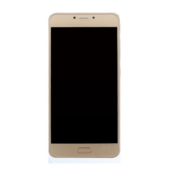 Gionee S7 Pro