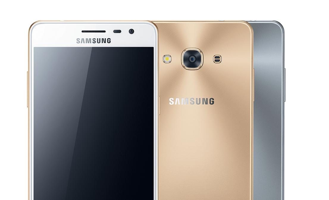 Samsung Galaxy J3 Pro J3119