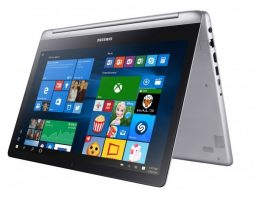 Samsung Galaxy Notebook 7 Spin