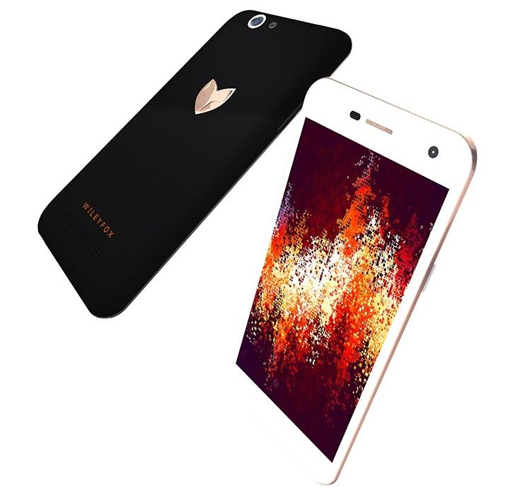 Wileyfox Mobiles