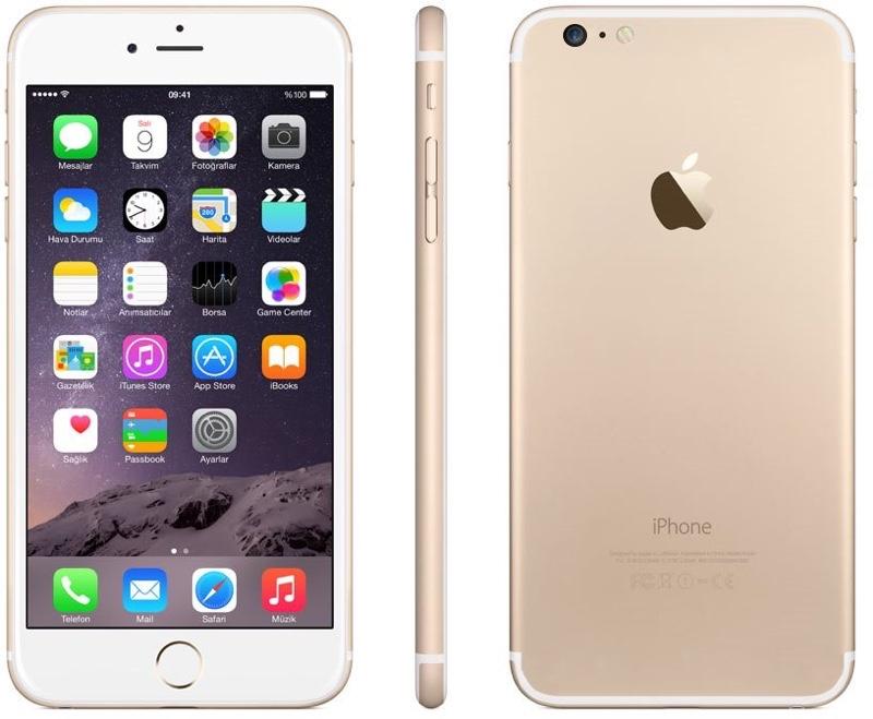 iPhone 7 Mockup Design