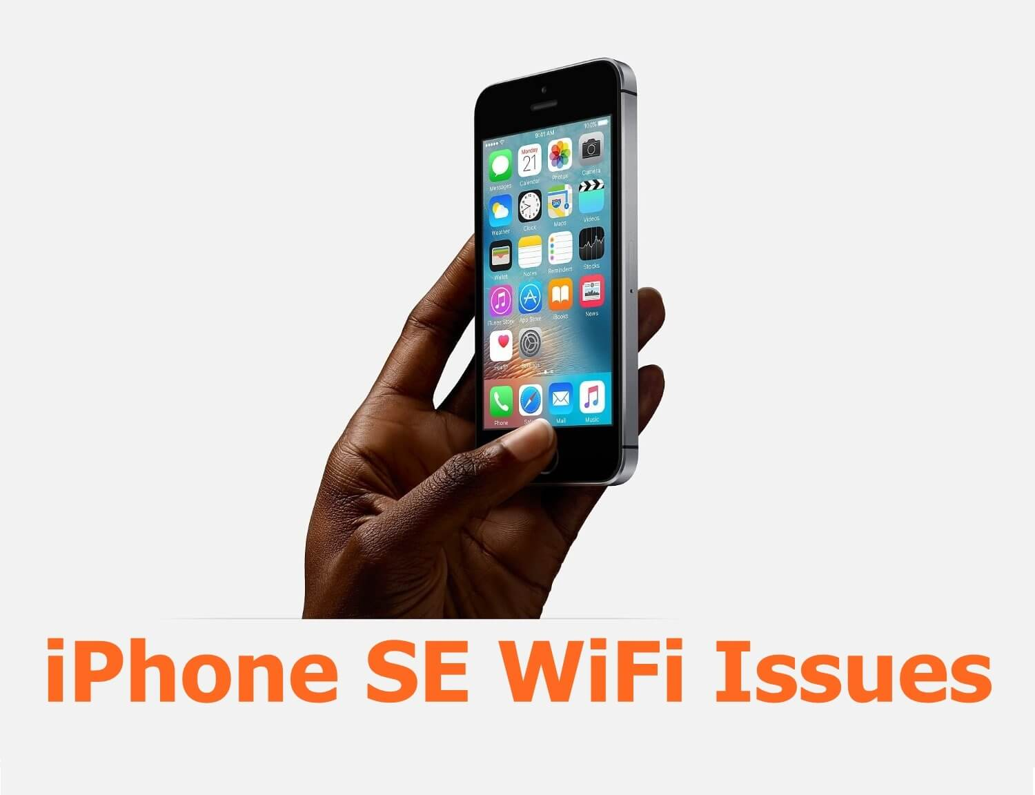 iphone wifi connection problems how to fix iphone se wifi problems amp connection issues 7362