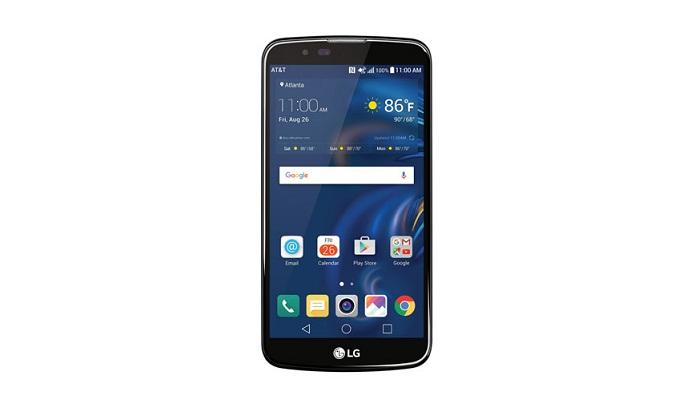 AT&T LG K10