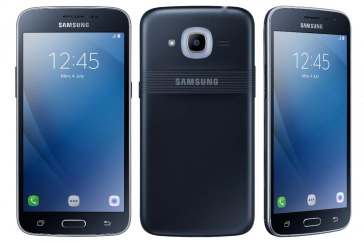Galaxy J2 Pro Phone