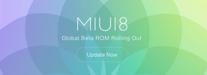 MIUI Global Beta ROM