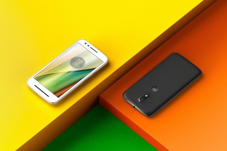 Moto E3 Phone