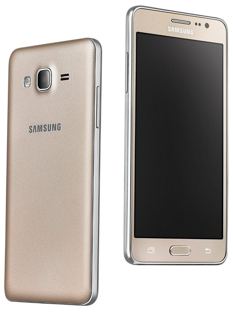 Samsung Galaxy On5 Pro Photo Gallery Gold Amp Black Color