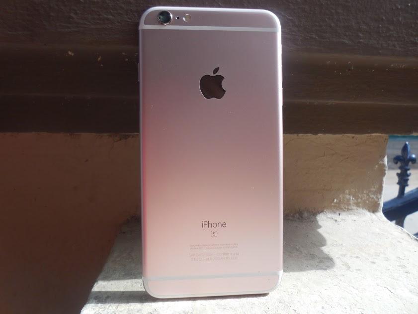 iPhone 7 alternative