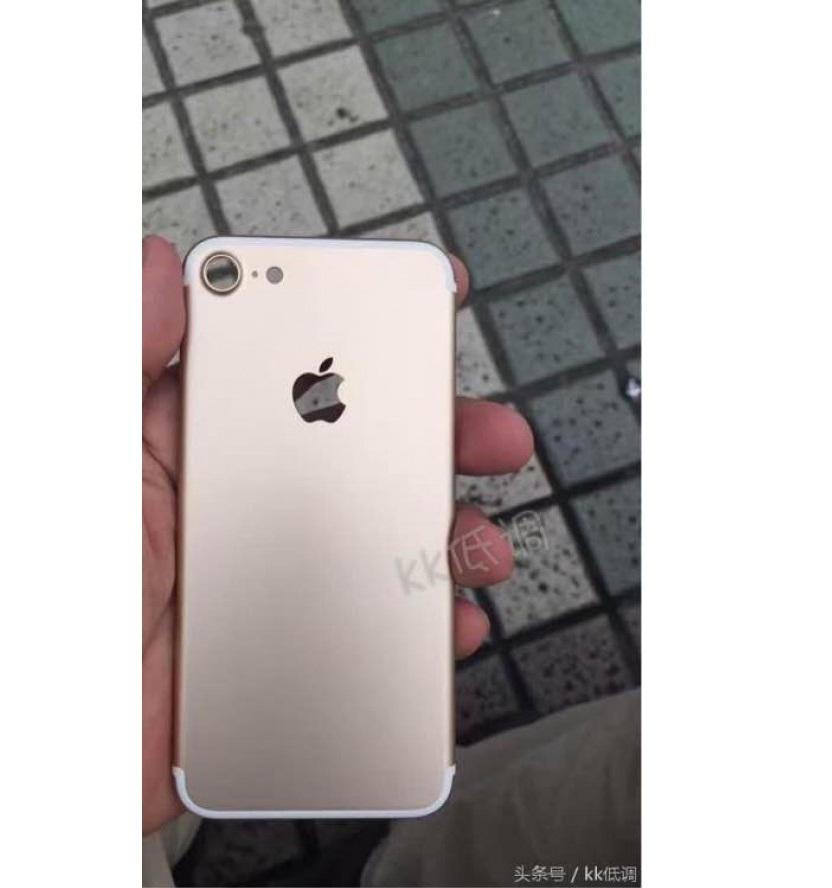 iPhone 7 Plus Leak photos
