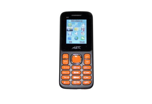 A&K Bar Phone A1