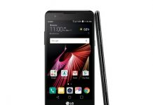 Cricket Wireless LG X Power