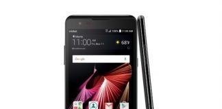 Cricket Wireless LG X Power