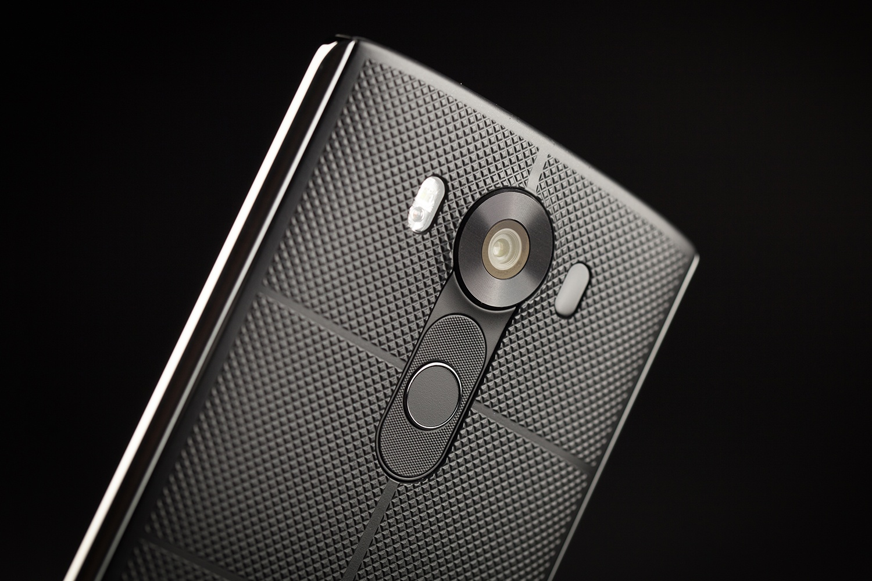 LG V20 Leak
