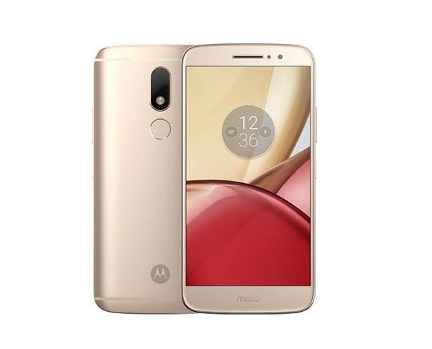 Motorola Moto M Power