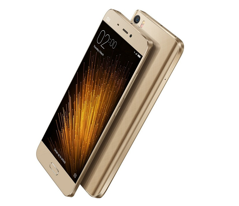 Xiaomi MI 5