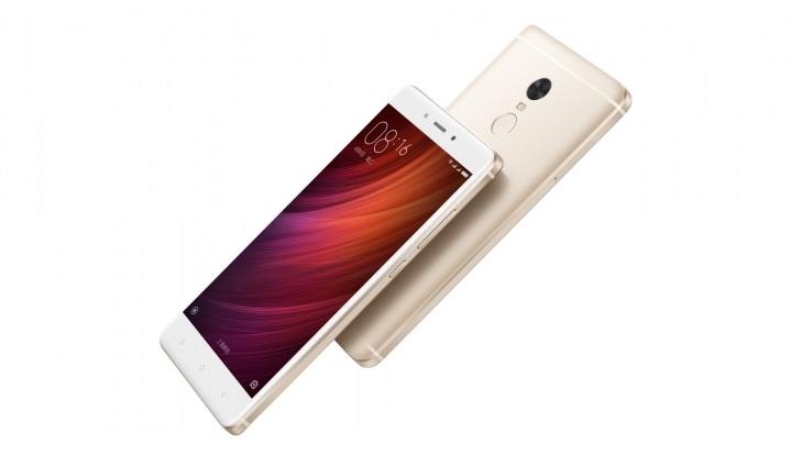 Xiaomi Redmi Note 4 picture