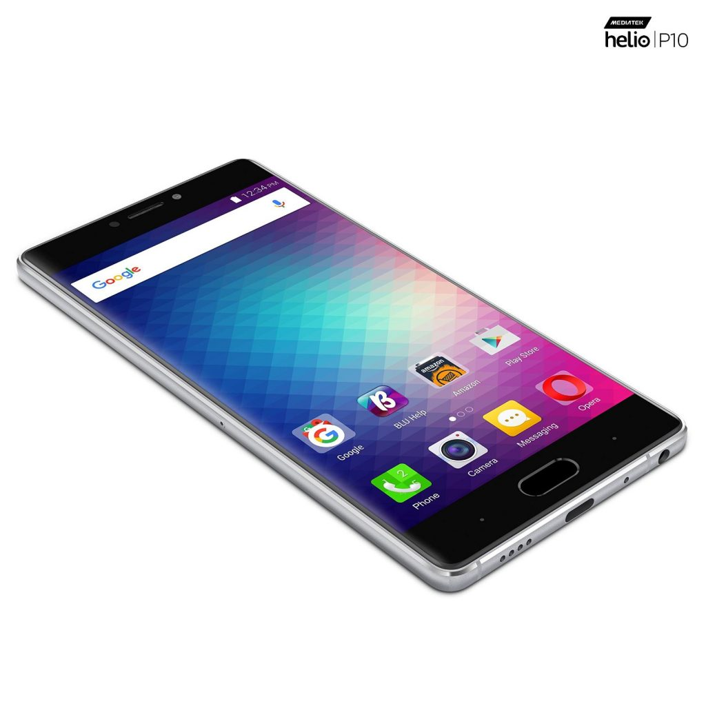 Blu Pure XR Grey