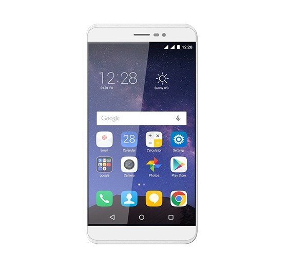 Coolpad Roar Plus
