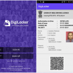 Download DigiLocker APK – Official Government of India App