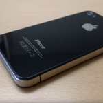 Here is the Jet Black iPhone 4S – Looks Gorgeous