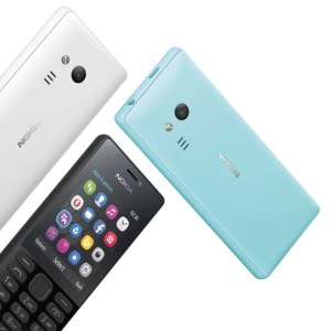 Nokia 240