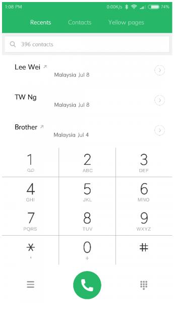 Record Calls on Xiaomi Phones