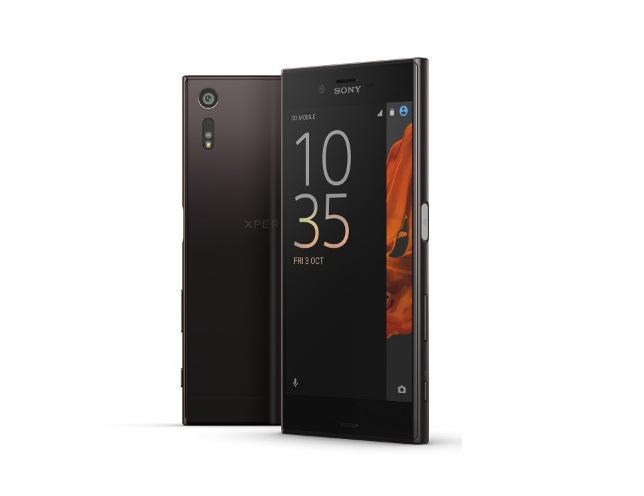 SONY Xperia XZ phone