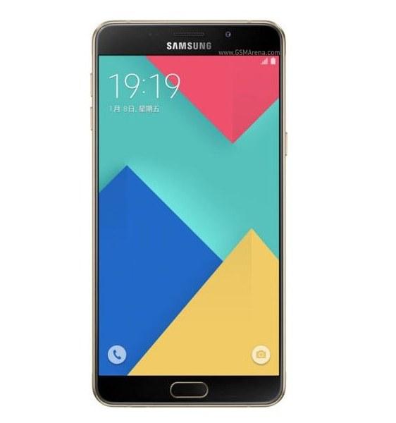Samsung Galaxy A9 2017