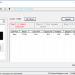Download Sugar MTK SP Flash Tool v3.6.4 – Latest Version