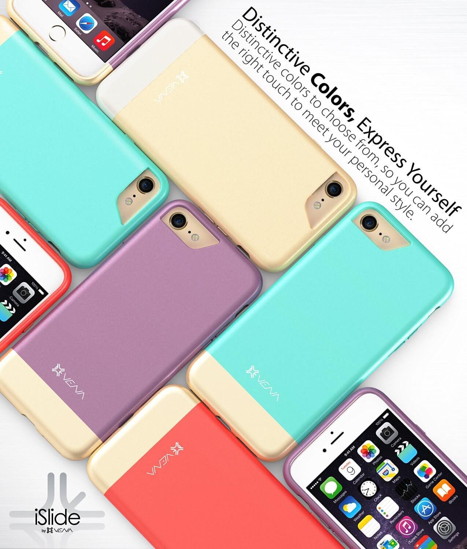 Vena iSlide case for iPhone 7