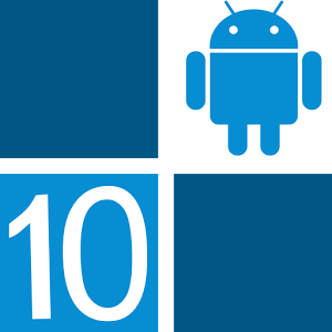 Windows 10 app logo
