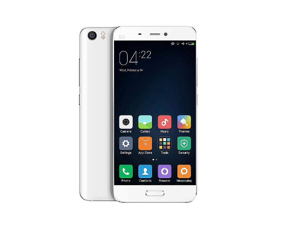 Xiaomi-Mi 5