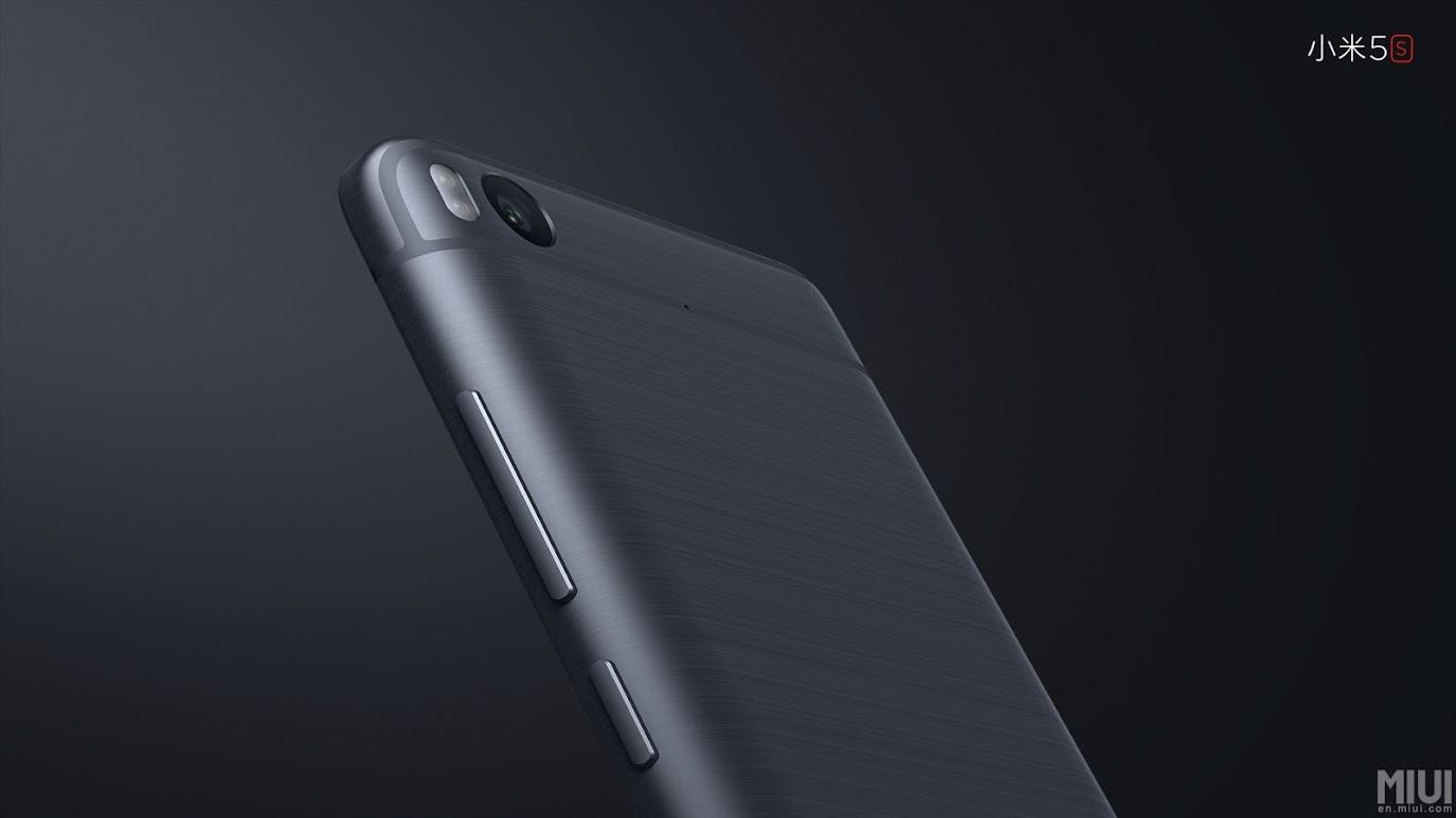 Xiaomi Mi 5S tips