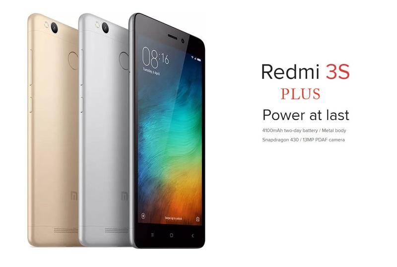 xiaomi redmi 3s plus vs redmi 3s vs redmi 3s prime comparison