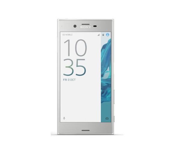 Xperia XZ phone