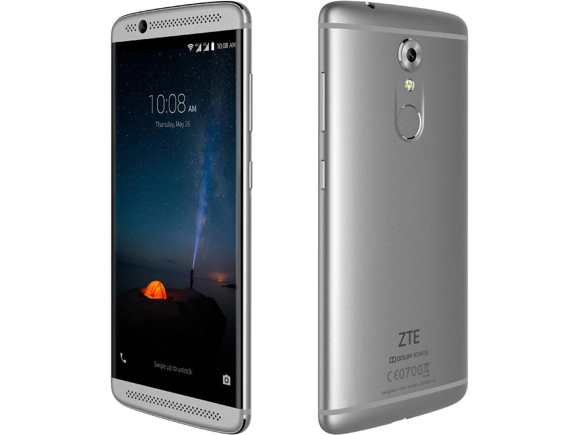 ZTE Axon 7 Mini Phone