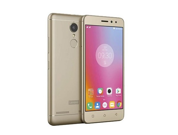 Lenovo K7 Power