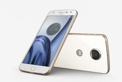 Motorola Moto M Maxx