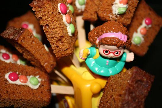Android Ontbijtkoek