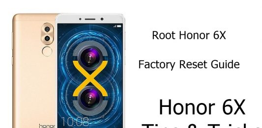 Best Huawei Honor 6X tips and tricks