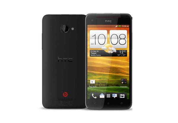 HTC Butterfly 4
