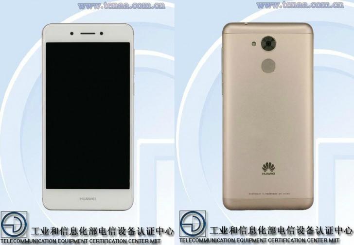 Huawei Enjoy 6s Tenaa