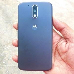 Motorola Moto E4 Power