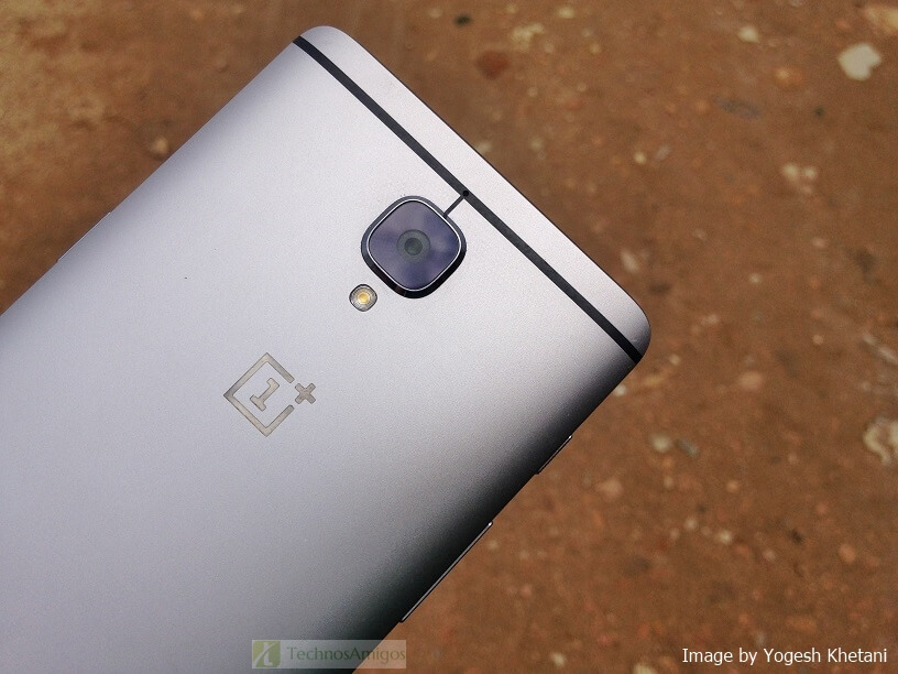 Oneplus 3 awaits its successor - OnePlus 4