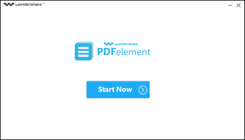 pdfelement installation