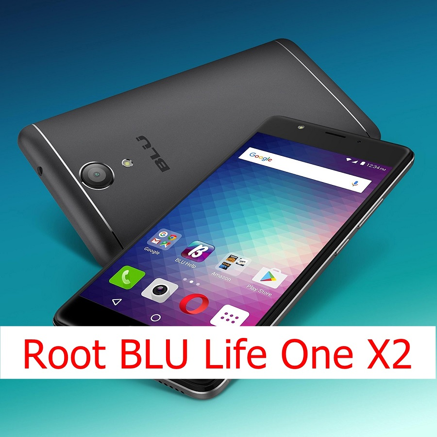 Root Blu Life One X2